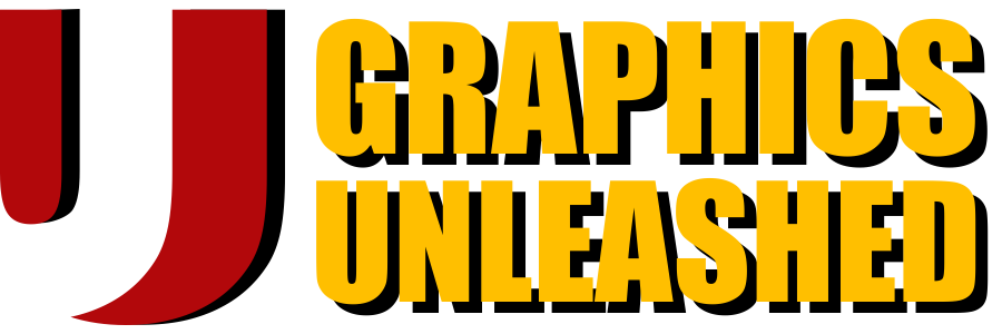 Graphics Unleashed Blog
