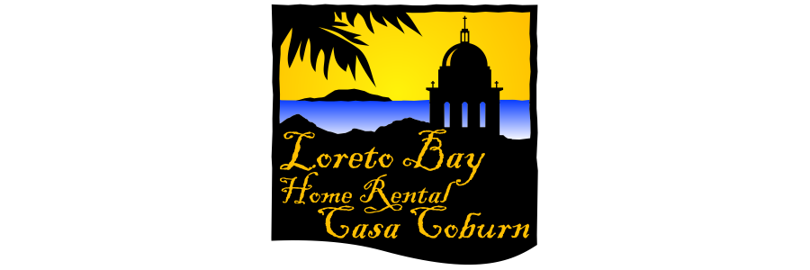 Loreto Bay Home Rental