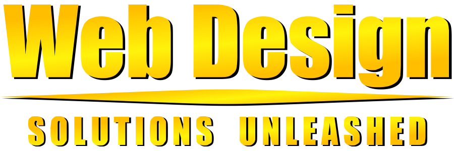 Web Design Solutions Unleashed